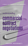 Understanding Commercial Contract Negotiations